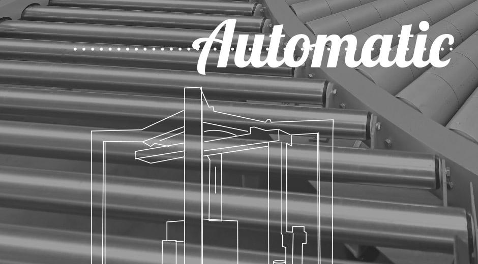 Machines Automatic